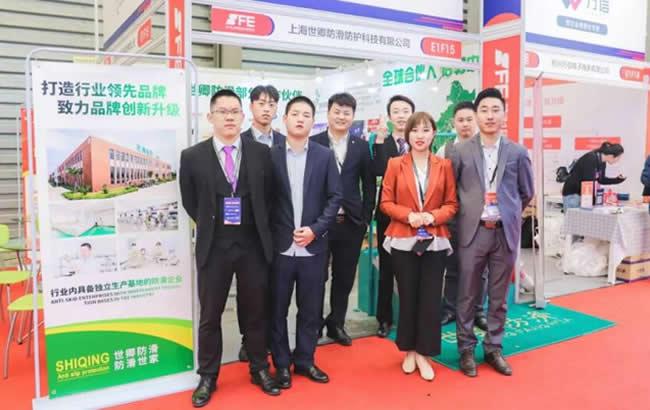 世卿参加SFE第31届上海国际餐饮加盟展